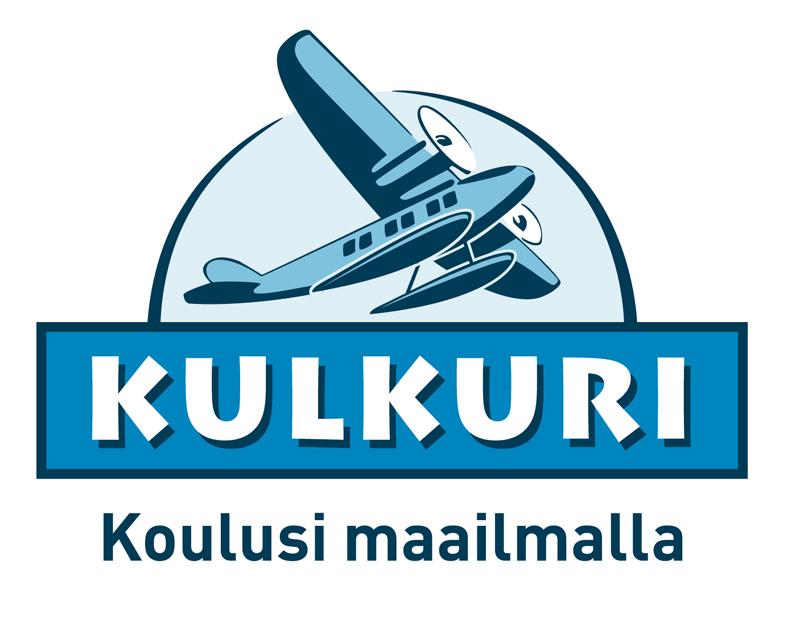 Kulkurin laadukkaat oppimateriaalit ovat käytössä eri puolilla maailmaa. Niitä käyttävät ulkomailla asuvat lapset, jotka suorittavat Suomen perusopetuksen opetussuunnitelman mukaisia opintoja ulkomailta käsin.